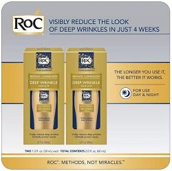 Anti-Aging Deep Wrinkle Serum