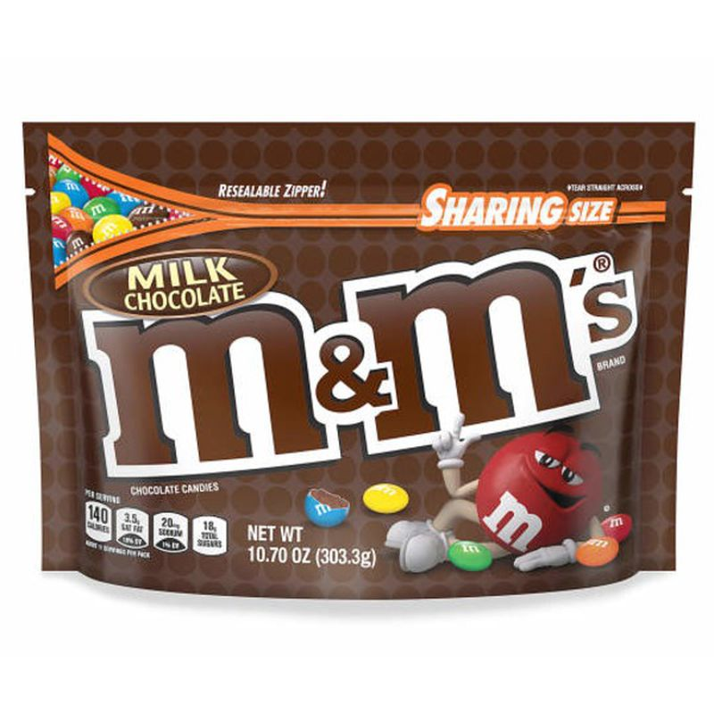 Milk Chocolate - Sharing Size