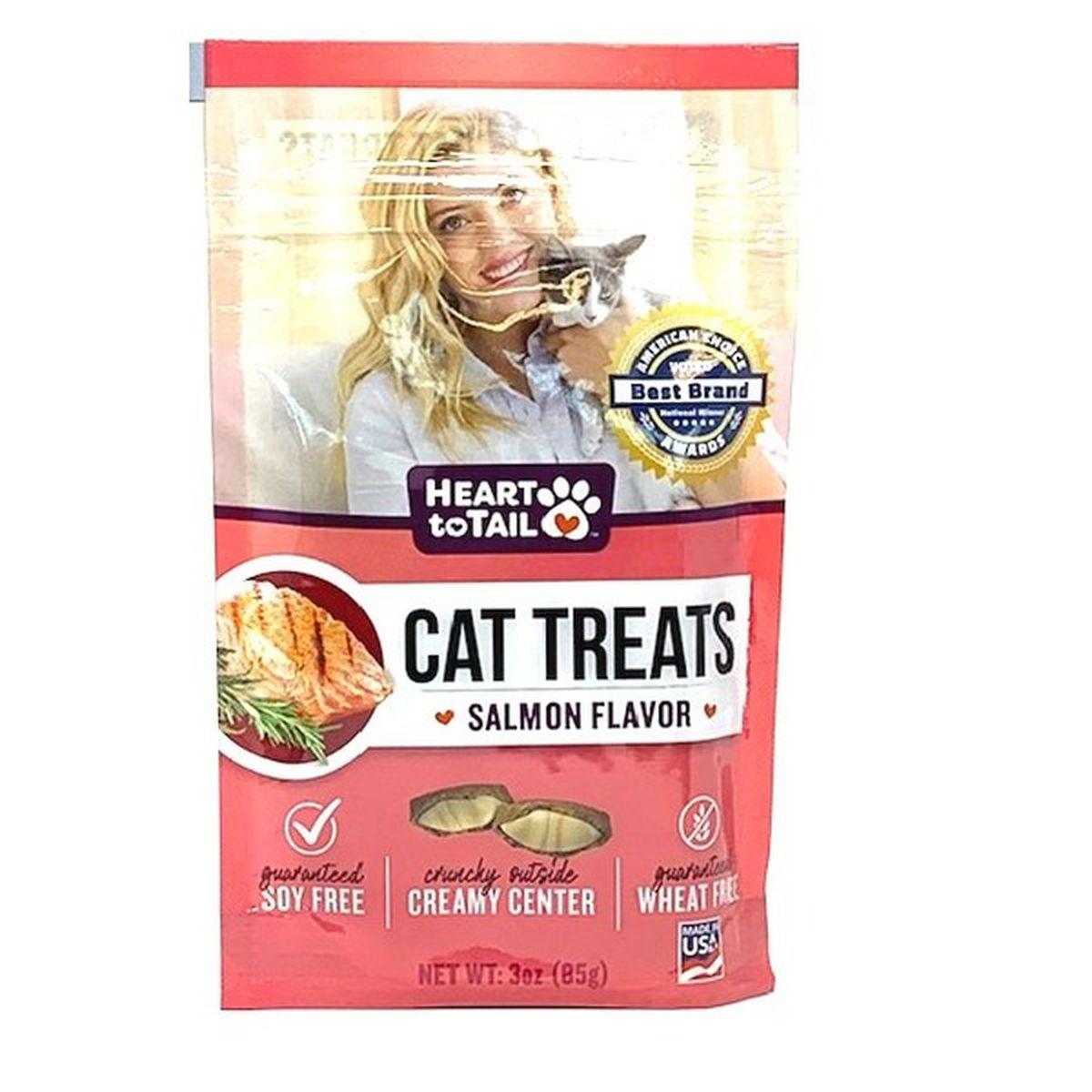 Cat Treats - Assorted Varieties