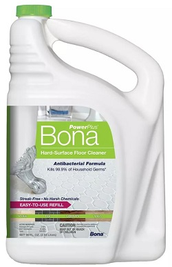 Antibacterial Hard-Surface Cleaner