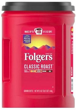 Classic Roast Coffee