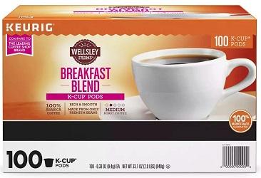 Breakfast Blend K-Cup