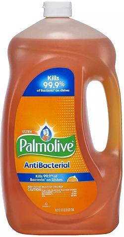 Antibacterial Dish Liquid