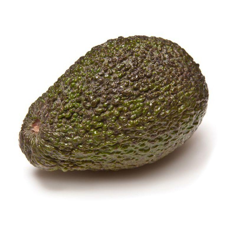 Organic Avocados, Bag