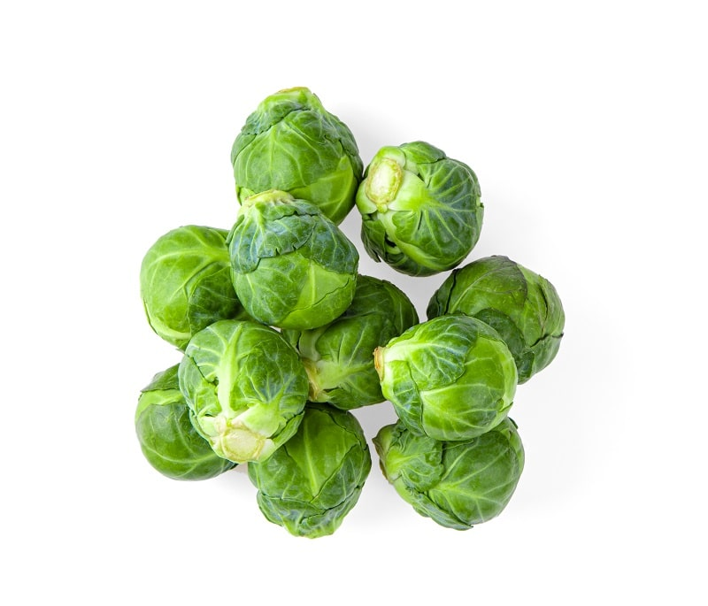 Brussels Sprouts, Package