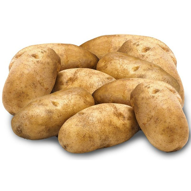 Baking Potatoes, Bag