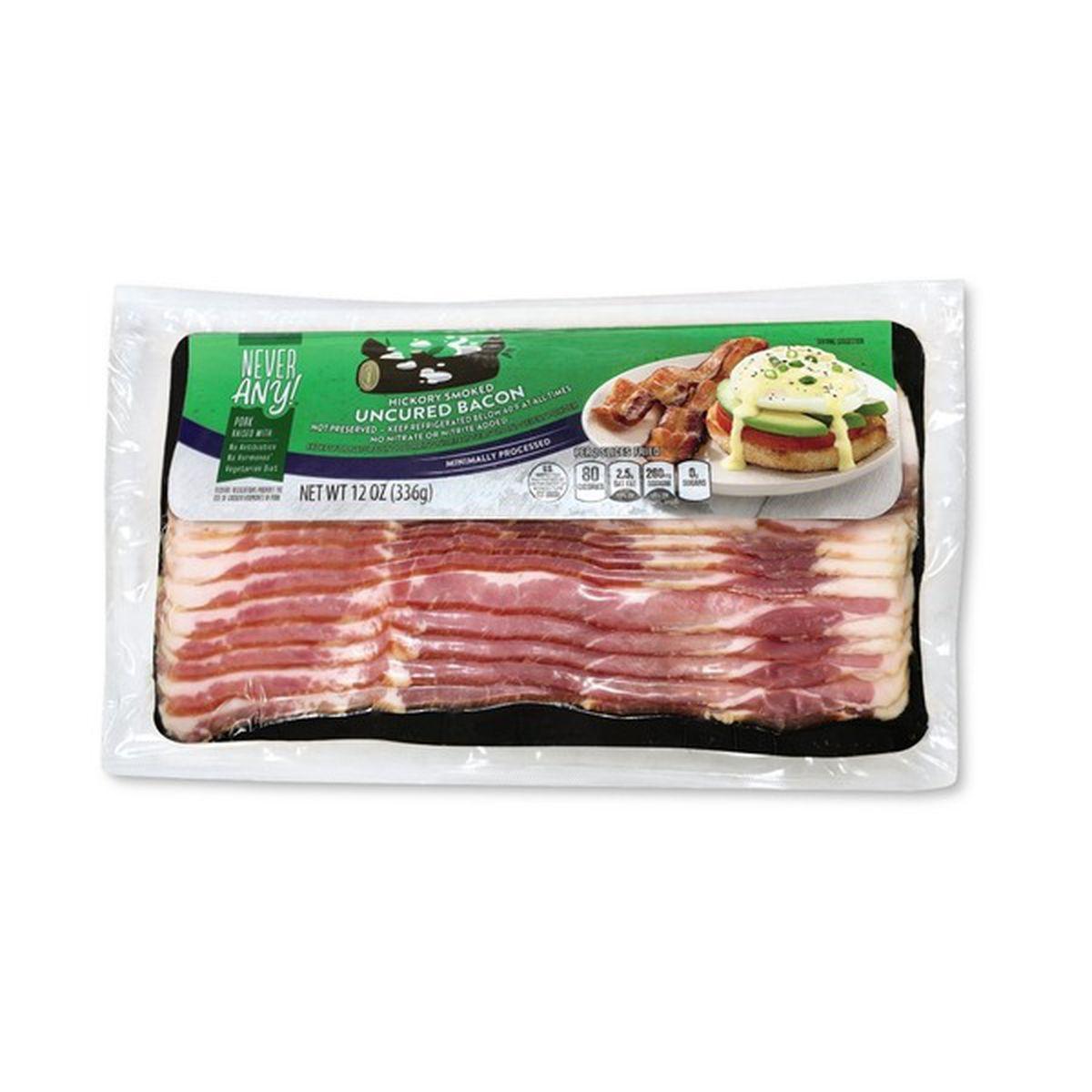 ABF Hickory Bacon