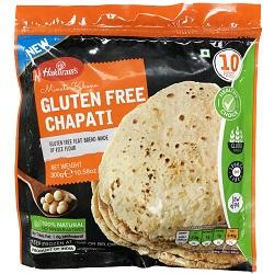 Gluten Free Chapati